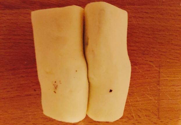 Croissants et pain choco
